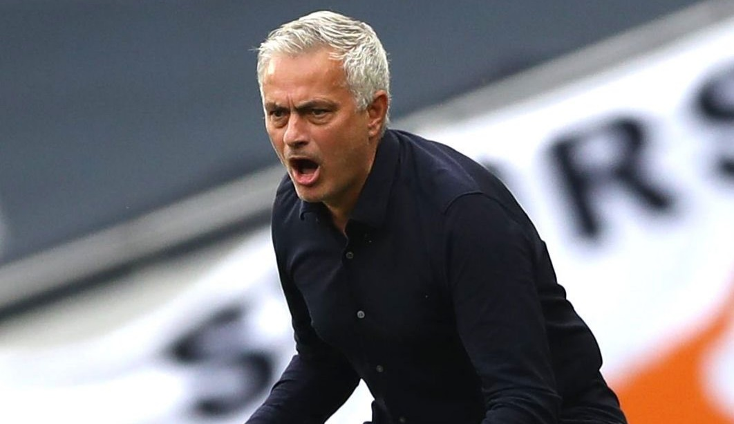 Mourinho hits out at 'disgraceful decision' to overturn Man City ban