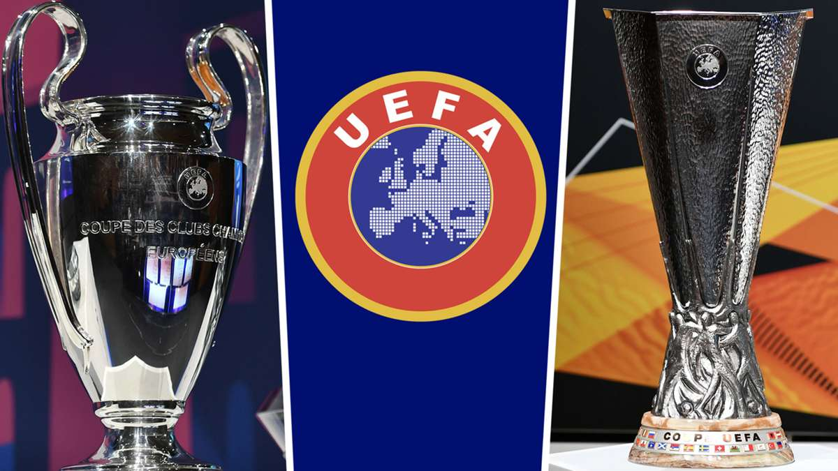 UEFA confirms last-16 venues for Champions League and the Europa League