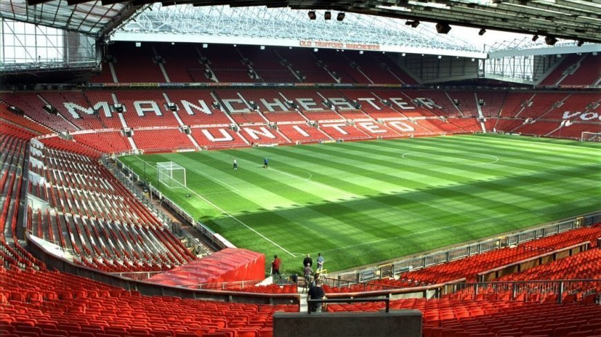 Man Utd to miss out on £70m if they fail to qualify for Champions League