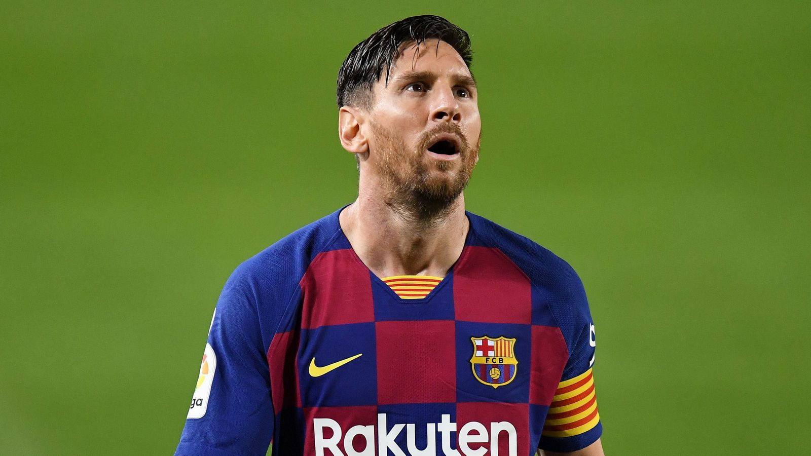 PSG owner's brother confirms Lionel Messi signing after concluding talks following Barca exit