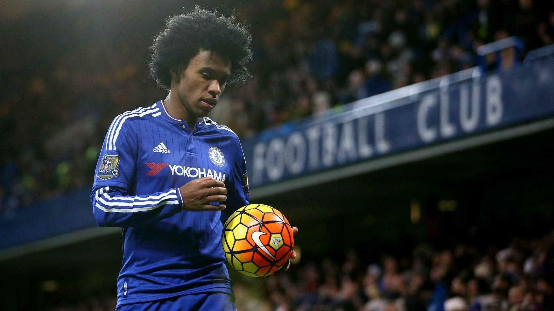 Willian to sign for Arsenal after rejecting offers from Chelsea and Man Utd