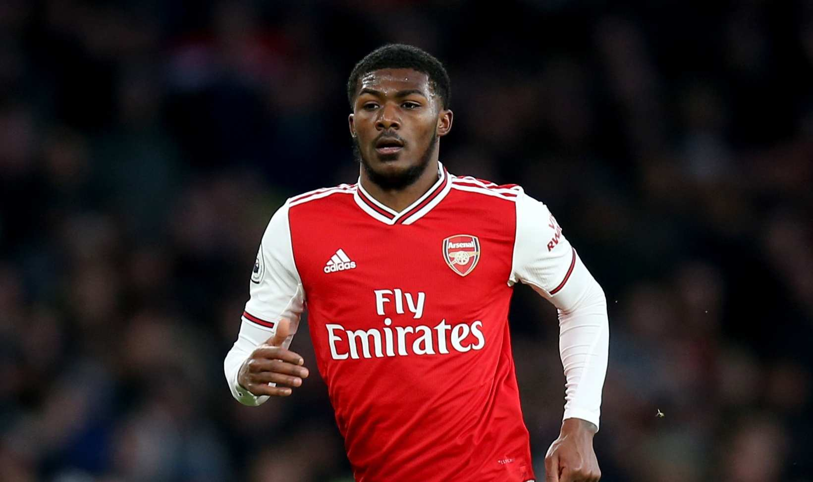 Tottenham make approach for Ainsley Maitland-Niles after Arsenal put him up for sale