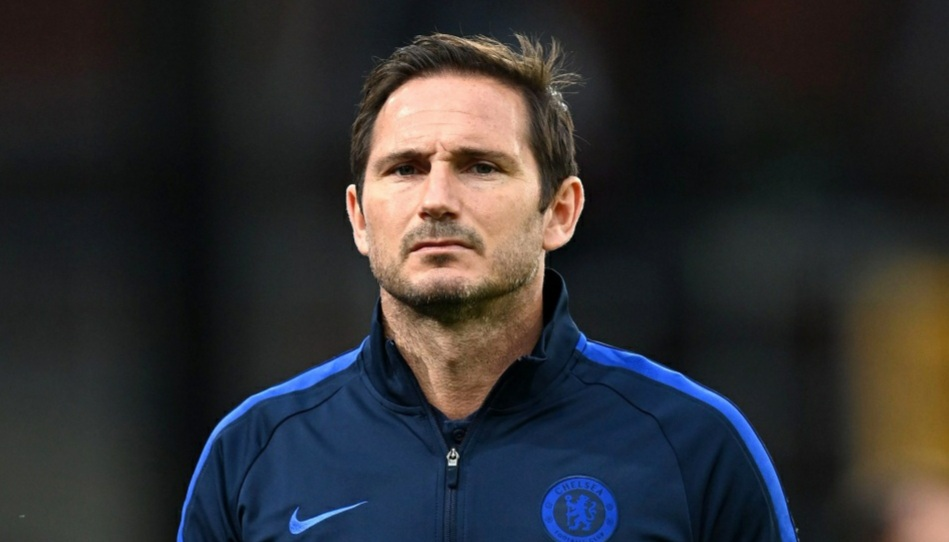 Frank Lampard sounded out over potential Premier League return