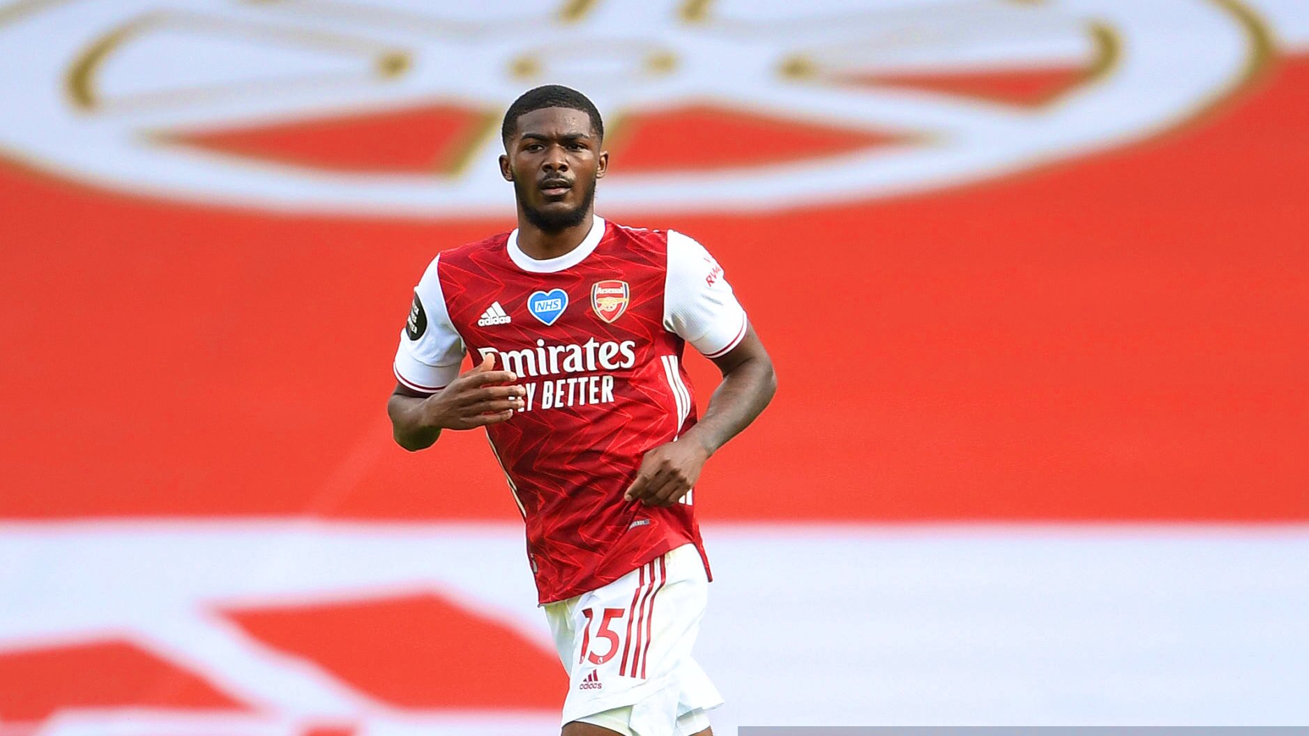 Arsenal respond to Wolves' offer of around £20m for Ainsley Maitland-Niles