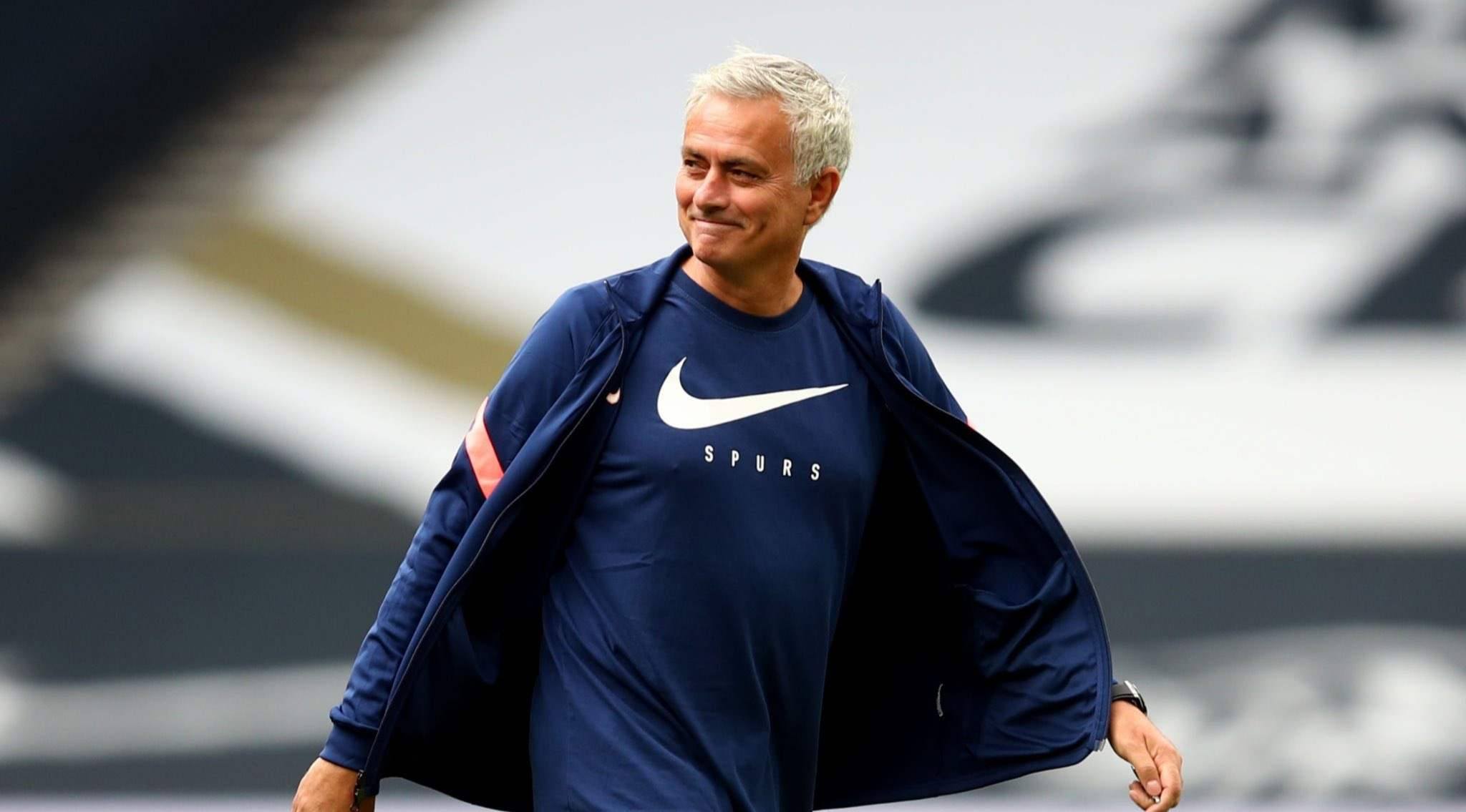 Jose Mourinho thought Chelsea would 's**t themselves' and miss out on top four