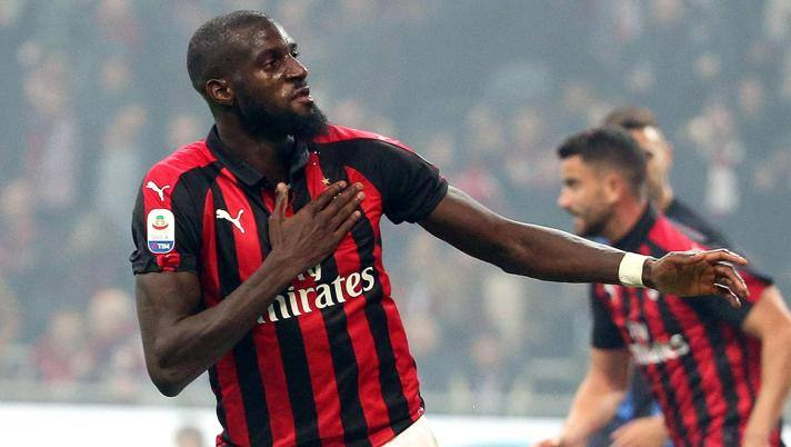 Tiemoue Bakayoko speaks out on future as Chelsea slash transfer demands