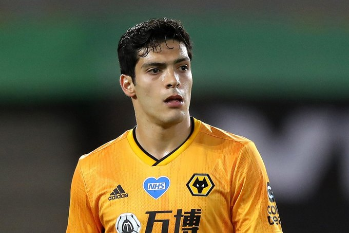 Man Utd respond to claims deal for Raul Jimenez has been agreed