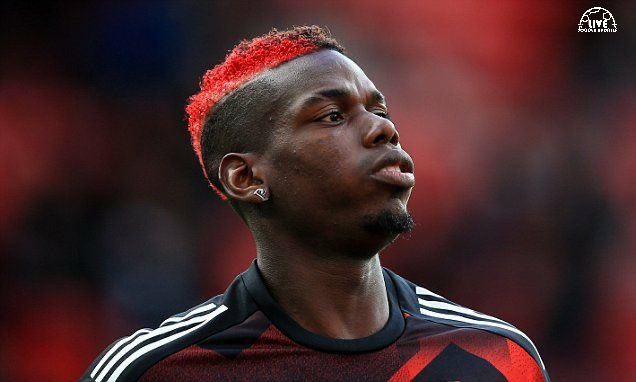 Sevilla star taunts Paul Pogba ahead of Europa League semi-final clash with Man Utd