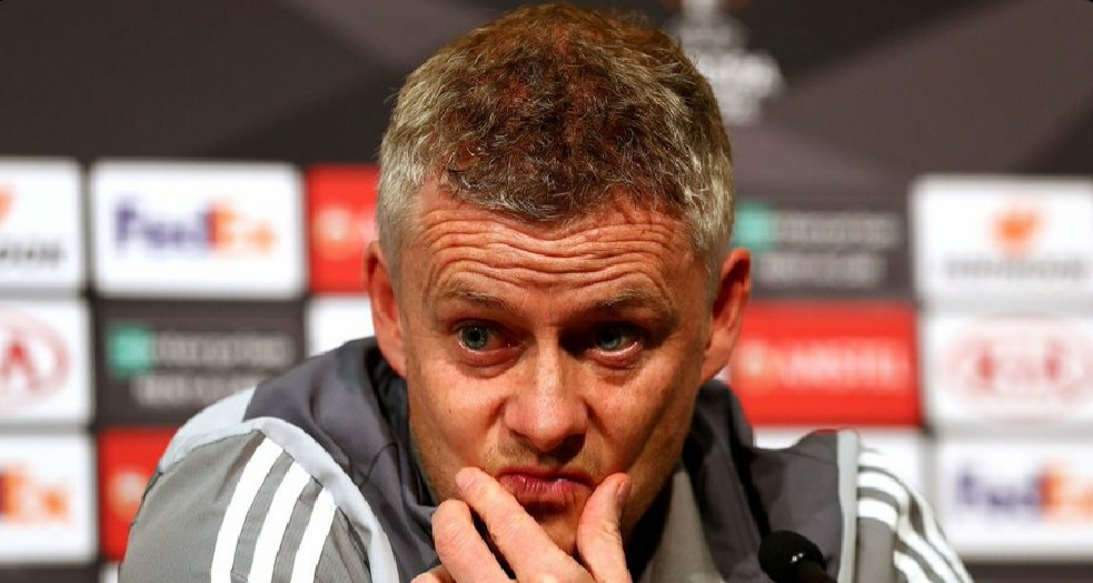 Solskjaer names five 'top personalities' he's 'added' to the team