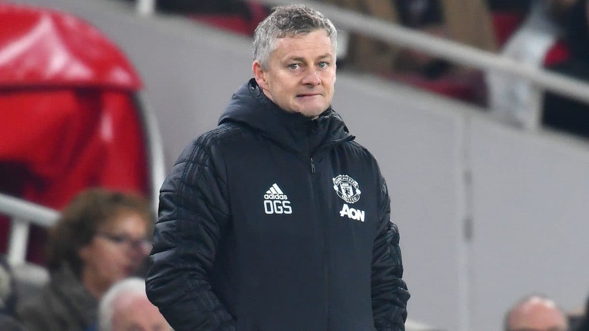 Solskjaer is protecting his players too much, Patrice Evra slams Man Utd boss