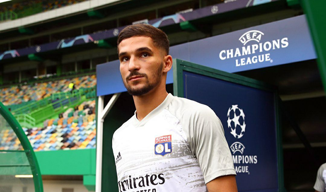 Aouar agrees to sign for Arsenal as Gunners make official bid