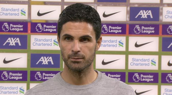 Roy Keane names three Arsenal players that are a problem for Arteta