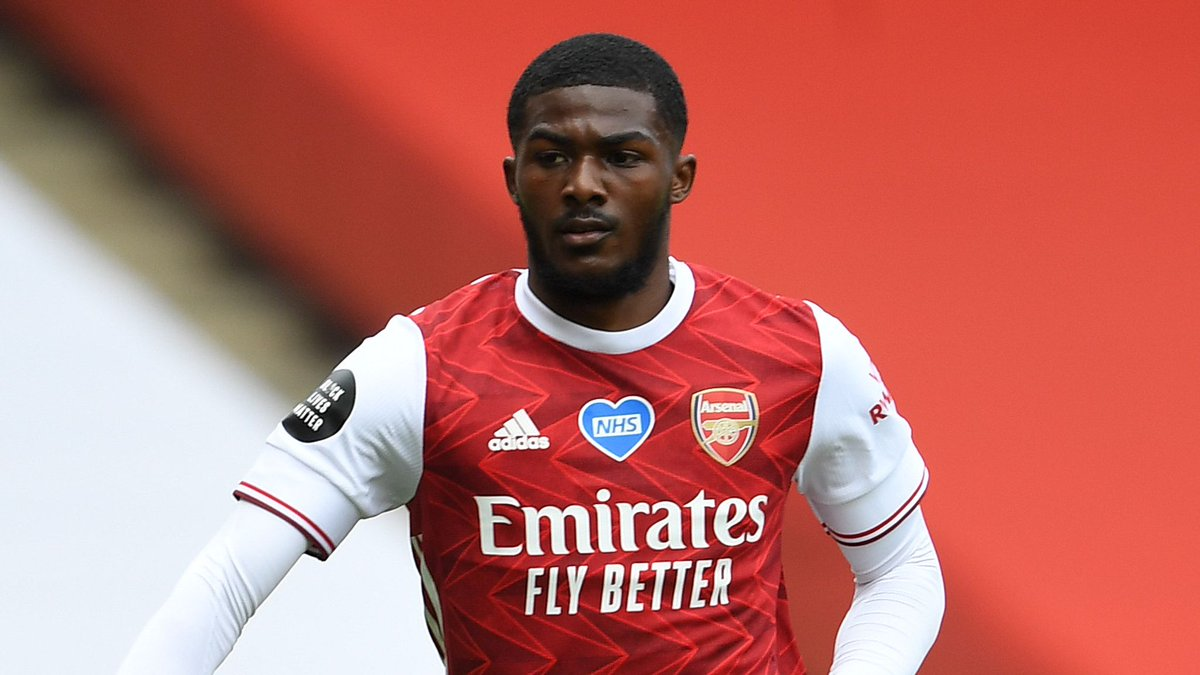 Man Utd respond to reports they have agreed £20m deal to sign Maitland-Niles