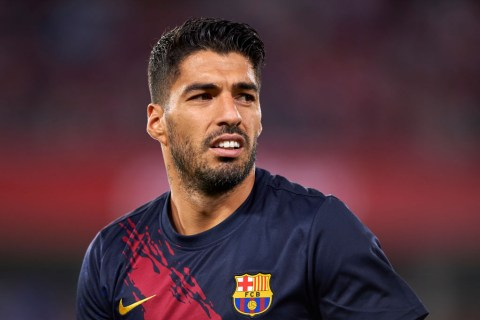 Luis Suarez handed Barca release as he 'agrees' personal terms with Atletico Madrid