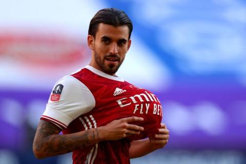 Dani Ceballos explains why he rejected Madrid offer & opted for a return to Arsenal