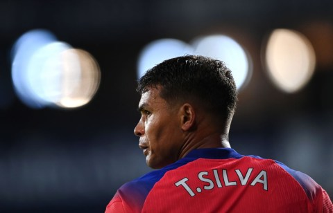 Thiago Silva speaks out on error after Premier League debut against West Brom