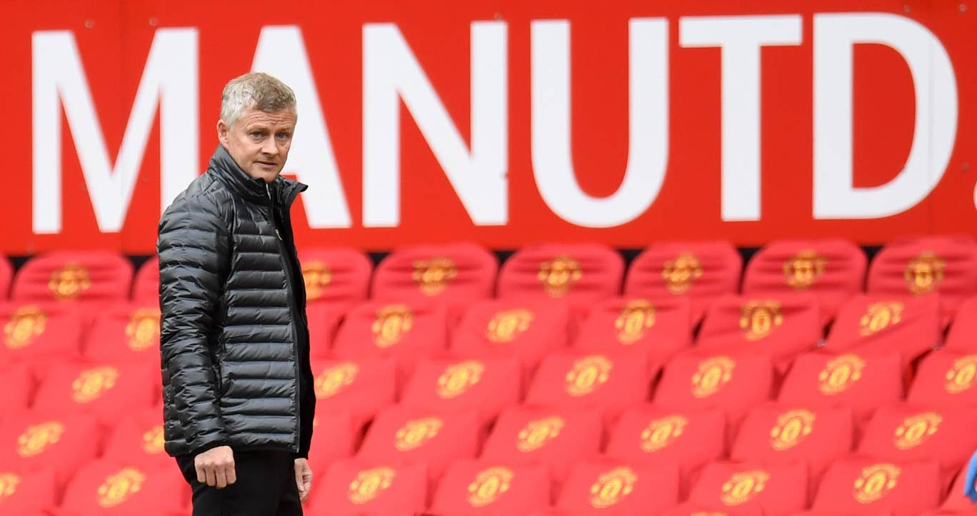 Solskjaer gives transfer update after United's win against Luton