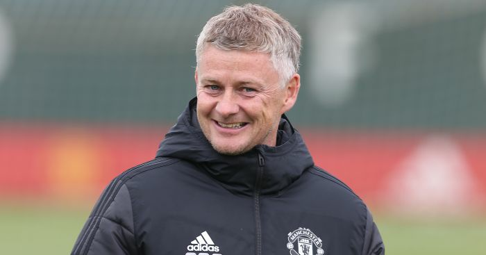 Solskjaer singles out Chelsea 'match-winner' in Man Utd draw