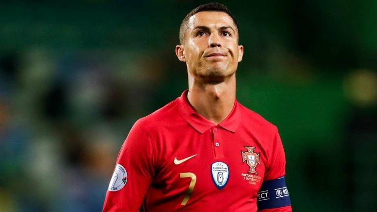 Ronaldo could face Barcelona despite second positive Covid-19 test
