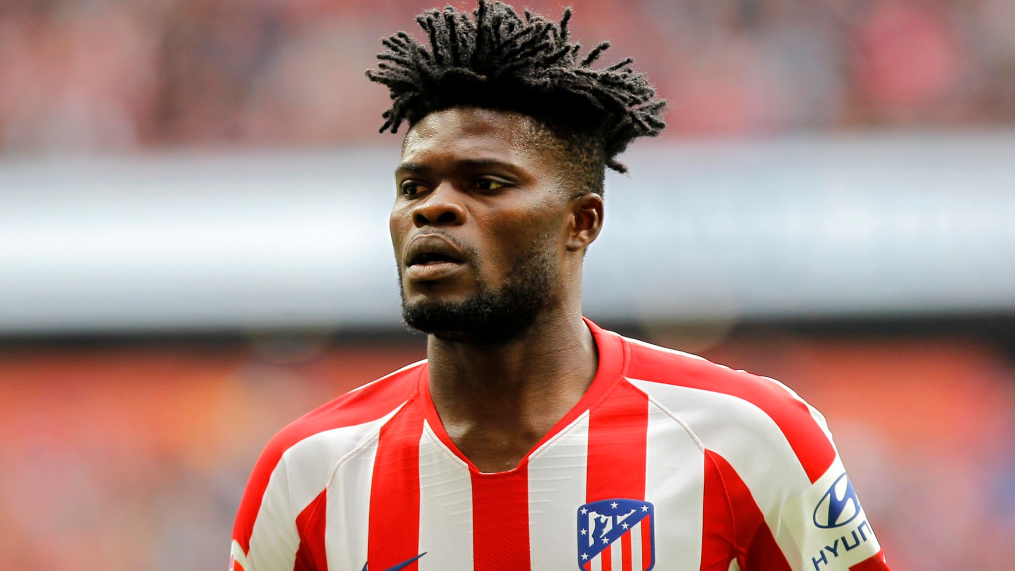 Arsenal confirm Thomas Partey squad number after completing late transfer