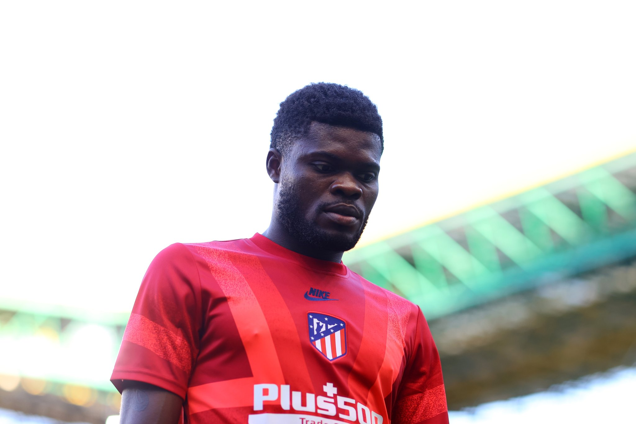 Arsenal plan Thomas Partey medical in Spain ahead of £45m transfer