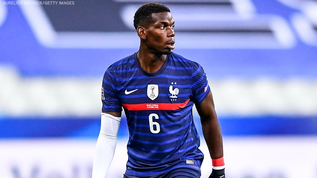 'Fake news' – Paul Pogba denies quitting the French national team