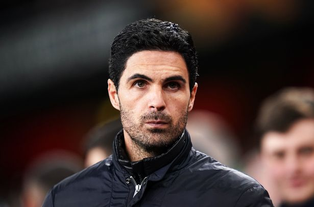 Mikel Arteta is repeating Unai Emery's mistake at Arsenal