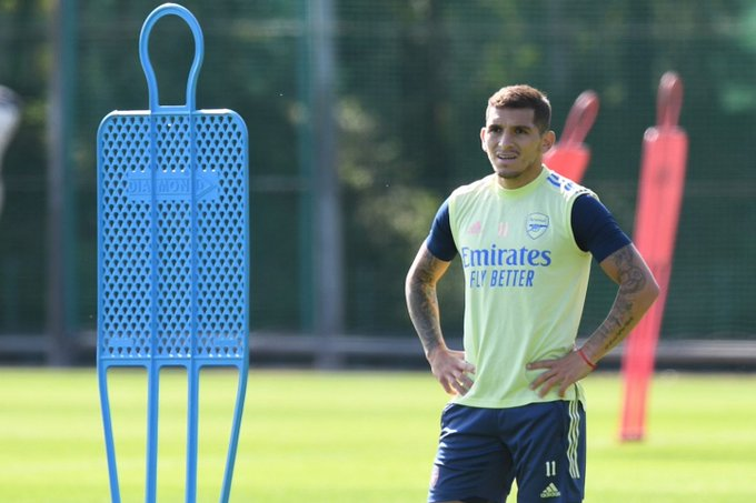 Arsenal agree deal with Atletico Madrid over Lucas Torreira move