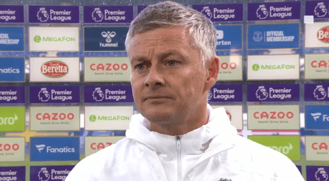 Solskjaer explains why he subbed off Bruno Fernandes in Man Utd draw vs Liverpool