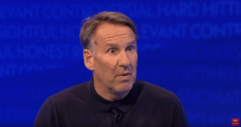Paul Merson tells Lampard to bench Chelsea summer signing for Tottenham clash