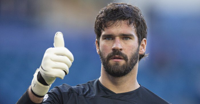 Klopp reveals Alisson injury timeframe as Liverpool suffer another blow