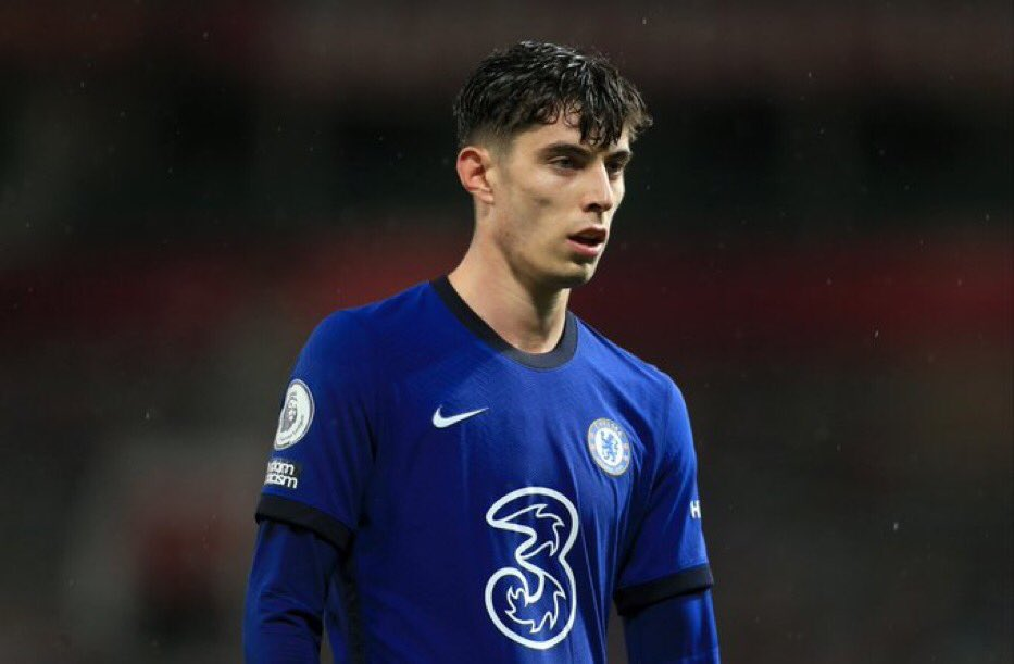 Kai Havertz 'regrets' Chelsea move after choosing Blues over Bayern