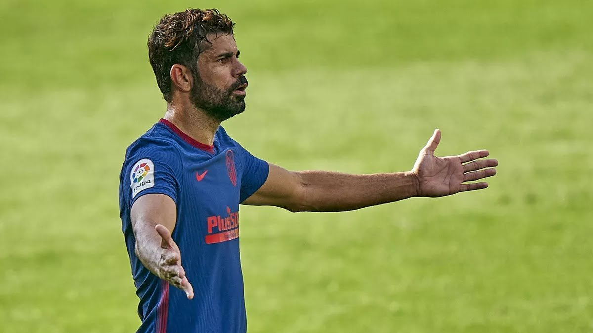 Arsenal keen on Diego Costa transfer move as Atletico Madrid terminate contract