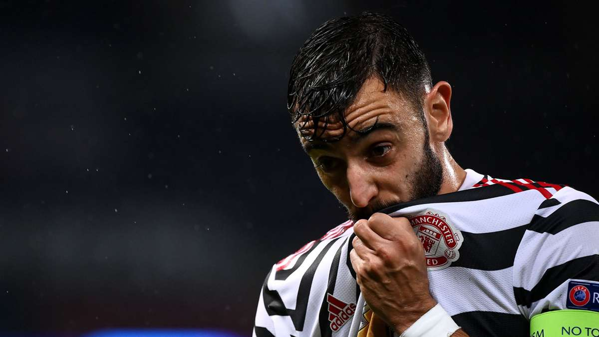 Bruno Fernandes reveals the moment he realised Man Utd could win the Premier League