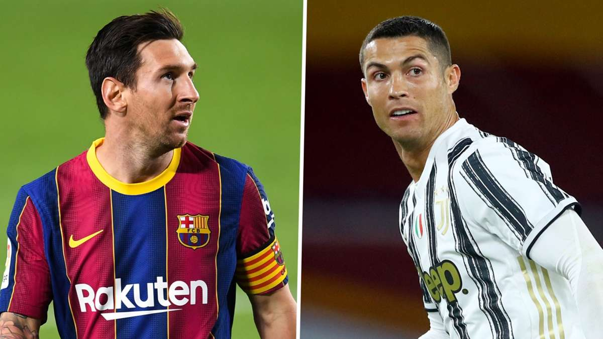 Lionel Messi snubs Ronaldo as Lewandowski wins FIFA player of the year award