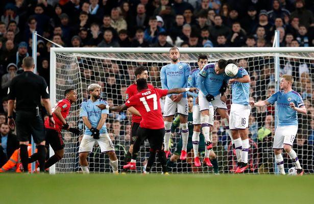EFL confirm last-minute rule change ahead of Man Utd v Man City clash