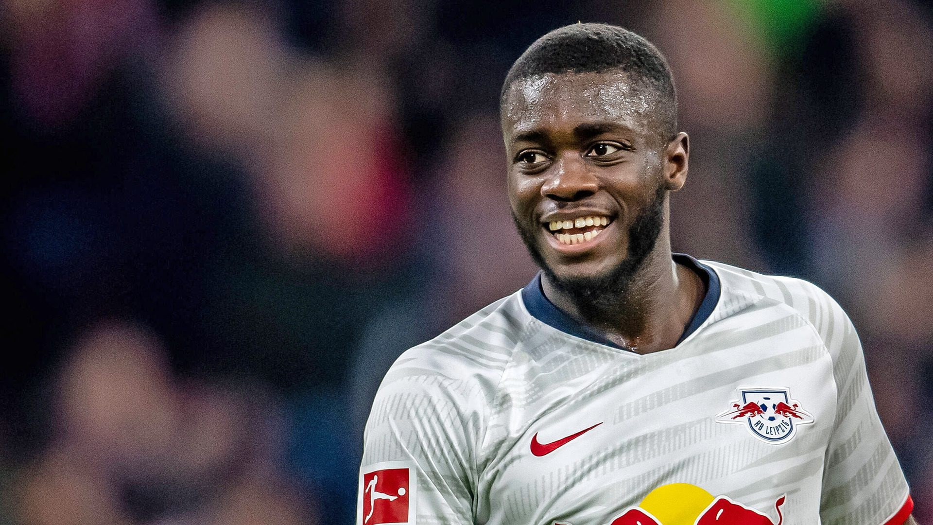 Chelsea join the chase to sign Dayot Upamecano after Man Utd U-turn