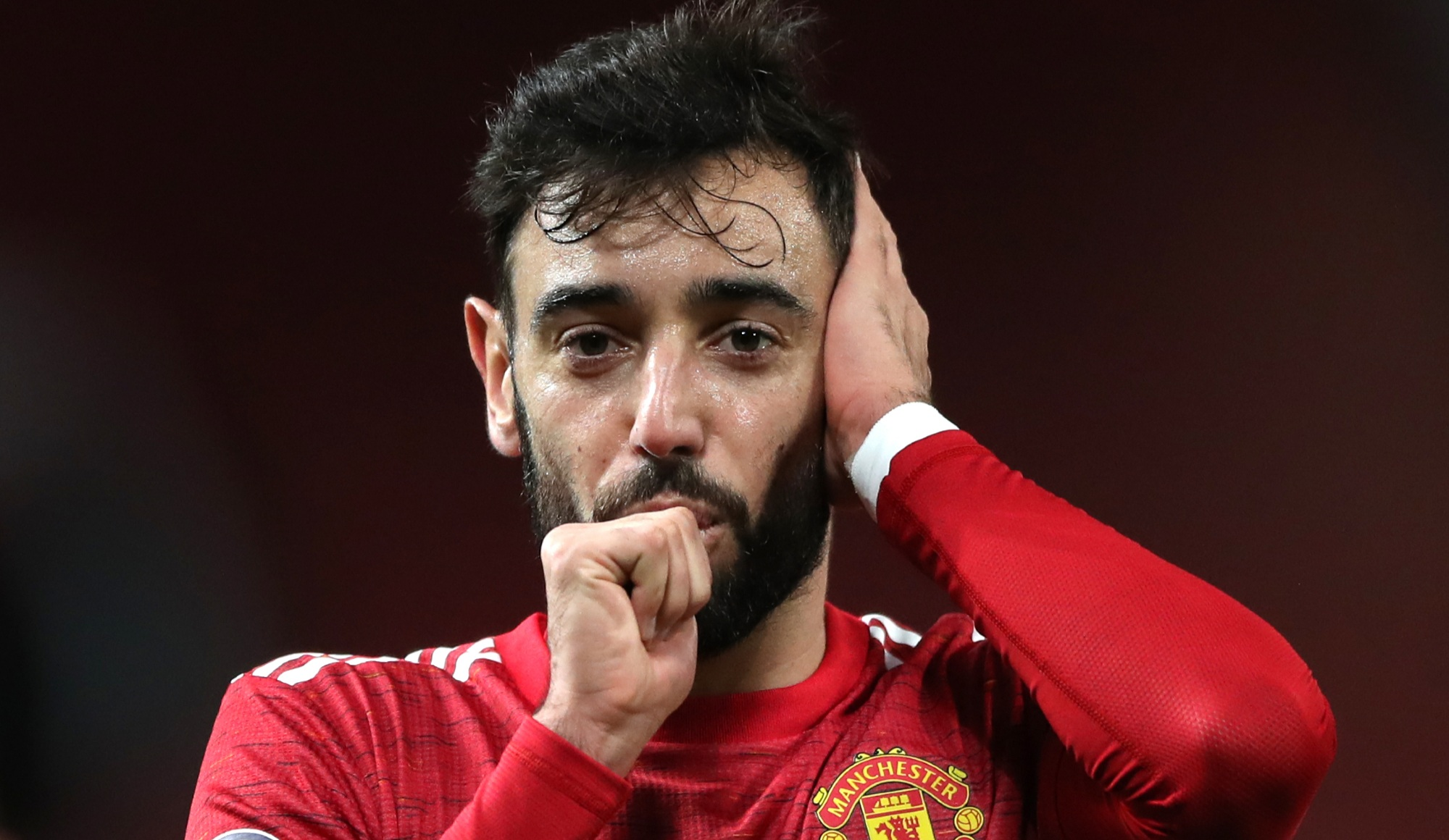 Fernandes says Man Utd will not allow Liverpool get 20th league title