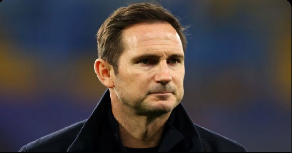 Frank Lampard could be sacked if Chelsea lose to Leicester City today
