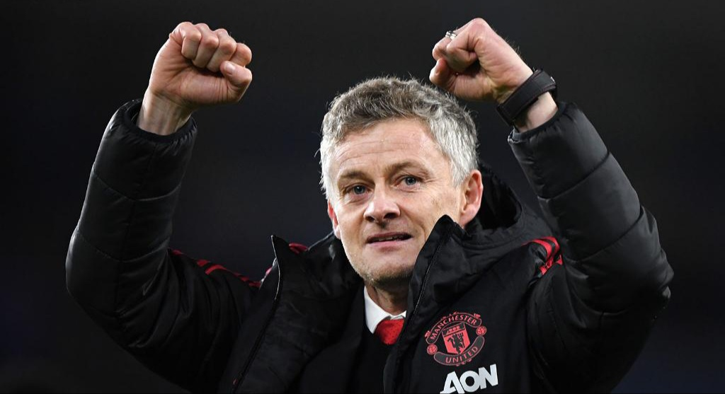 Solskjaer tells Man Utd to beat Liverpool to £55m transfer