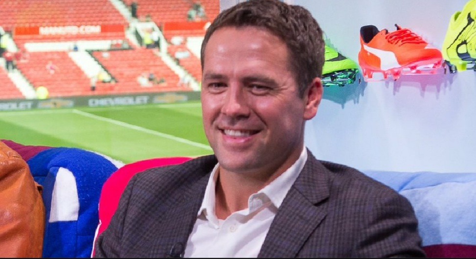 Michael Owen identifies the difference between Liverpool & Man United
