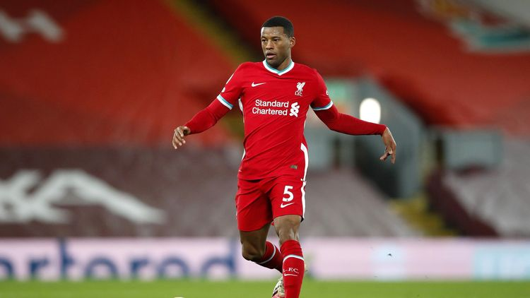 Georginio Wijnaldum set to quit Liverpool for Barcelona