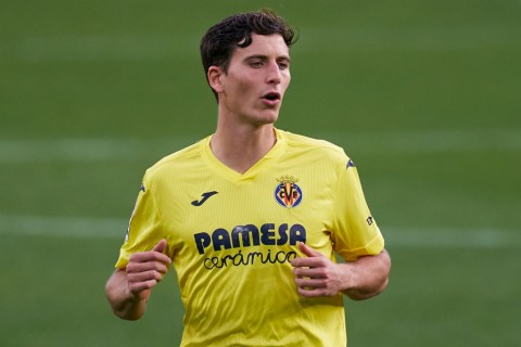 Emery endorses Arsenal move to sign Villarreal star Pau Torres