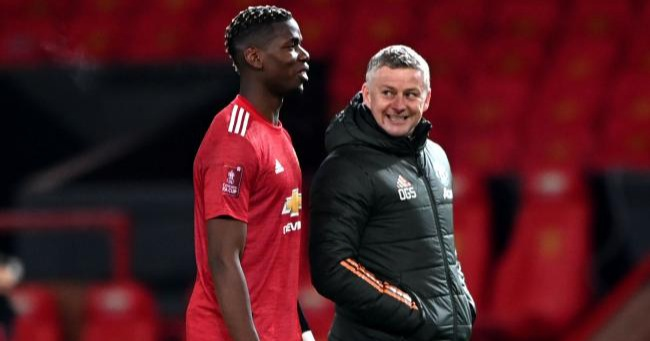 Solskjaer reveals Man Utd's transfer plans & drops Pogba new contract hint