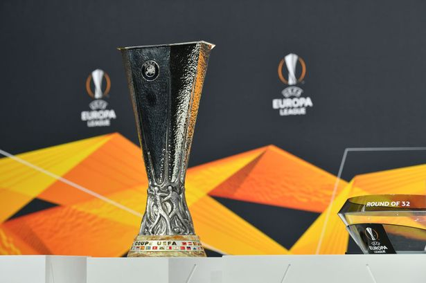 Europa League last-16 draw in full as Arsenal, Man Utd & Spurs learn their fate