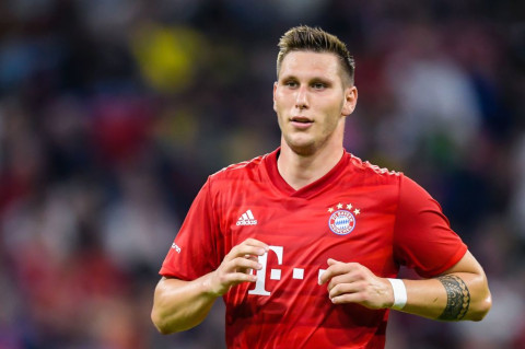Chelsea begin talks to sign Niklas Sule from Bayern Munich