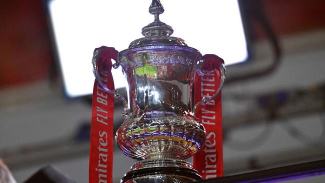 FA Cup quarter-final draw (Full fixtures)