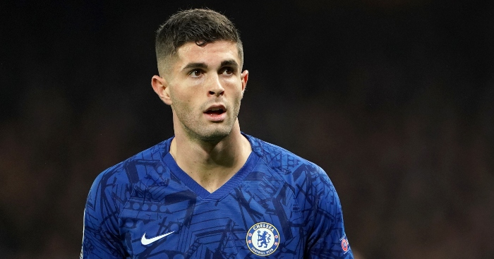 Pulisic responds to Hazard comparisons ahead of Real Madrid clash