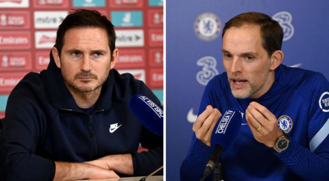 Rudiger explains the tactical difference between Tuchel & Lampard