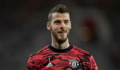 Why De Gea & Anthony Martial missed Man Utd's clash with Crystal Palace